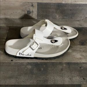 Beryls Birkenstock sandals